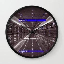 Focal Point Wall Clock