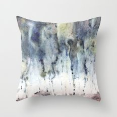 Weather Explorations 1 Throw Pillow
