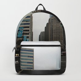 City of Brotherly Love Backpack