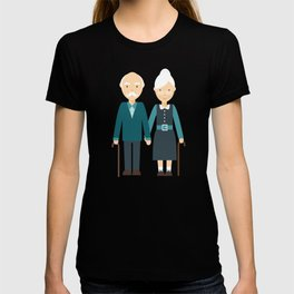 Happy Grandparents Day T-shirt