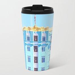 Historic Georgian Hotel Travel Mug