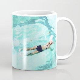 Resolutions (watercolour) Coffee Mug