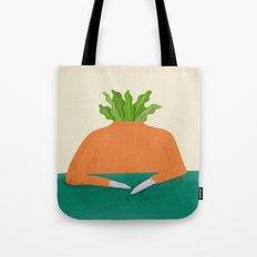 Veg head Tote Bag