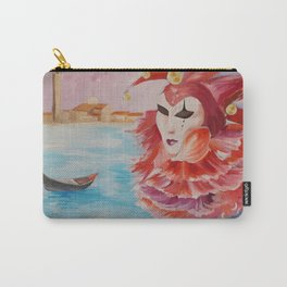 Veneza Carry-All Pouch