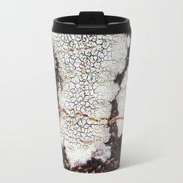 Tree bark naural pattern 2 Travel Mug