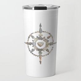 Compass Travel Mug