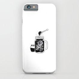 Honey Moonade! iPhone Case