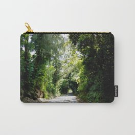 NATURE'S TUNNEL Carry-All Pouch