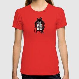 1LUV-Munstar T-shirt