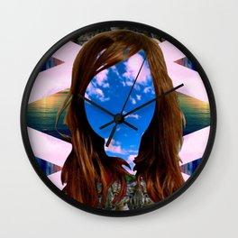 ELLEN PAGE. Wall Clock