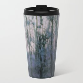 Unknown Land Travel Mug