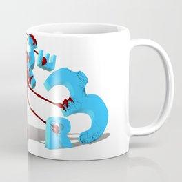 Lort Eating Chapter 3 Coffee Mug