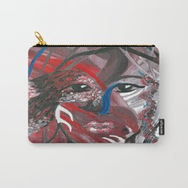 Flying Nature by Lu Carry-All Pouch