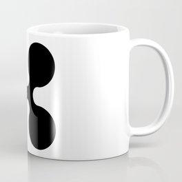 Ripple (XRP) Crypto Coffee Mug