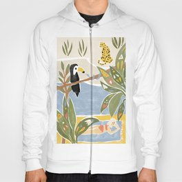 The Jungle Jumbos Hoody