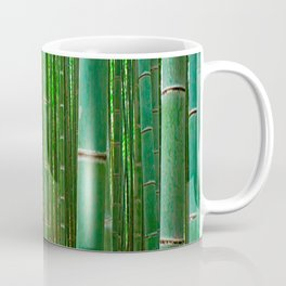 BAMBOO FOREST1 Coffee Mug