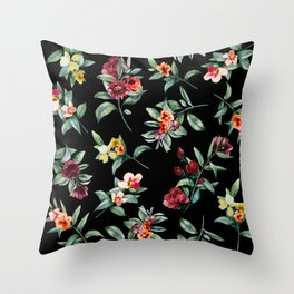 Crispy Bundles Throw Pillow