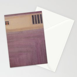 constructo visual 11 Stationery Cards