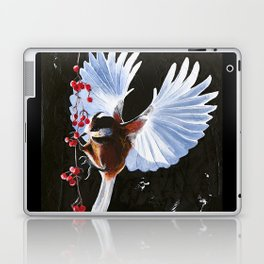 Tit - The Moment - by LiliFlore Laptop & iPad Skin