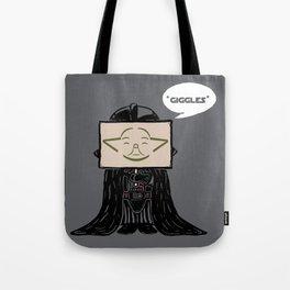 Current Status Tote Bag