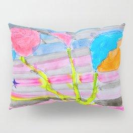 Yolo Love | Flower by Elisavet | #society6 Pillow Sham