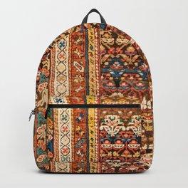 Azerbaijan  Northwest Persian Gallery Rug Print Backpack