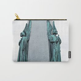 Oratory Angels  Carry-All Pouch