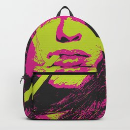 Female portrait closeup AP182-1 Backpack