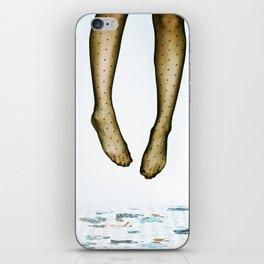 Polka  iPhone Skin