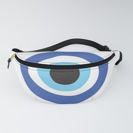 Evi Eye Symbol Fanny Pack