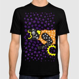 B'alam/Jaguar – Intention and Strength T-shirt