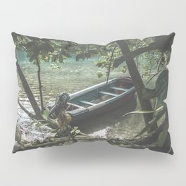 Sinking Swale Pillow Sham