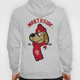 Northside Dog Hoody