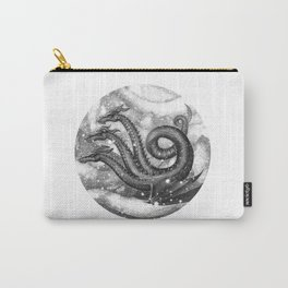Three-headed dragon Carry-All Pouch