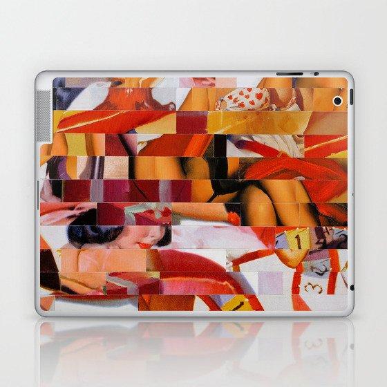 Spooning de Kooning (Provenance Series) Laptop & iPad Skin