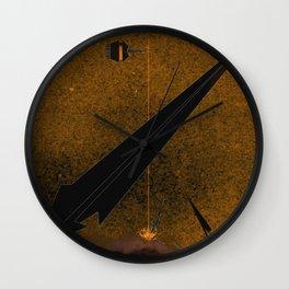 Fixon #1 Wall Clock