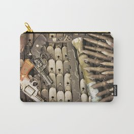 Let's make Peace Carry-All Pouch