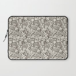 Vine seamless background Laptop Sleeve