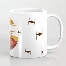 To the sunset Coffee Mug