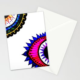 Vectors Stationery Cards