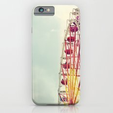 Ferris wheel iPhone 6s Slim Case