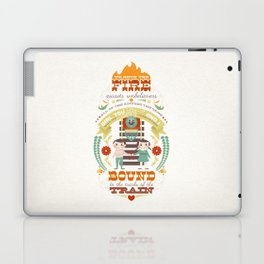 Unbelievers Laptop & iPad Skin
