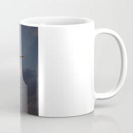 Lancaster- Into the Night Coffee Mug