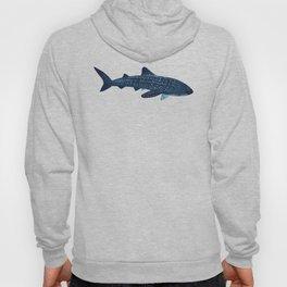 "FINconceivable Still ""Whale Shark"" Hoody"