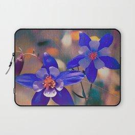 Colorado State Flower Laptop Sleeve