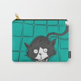 Illustration Carry-All Pouch