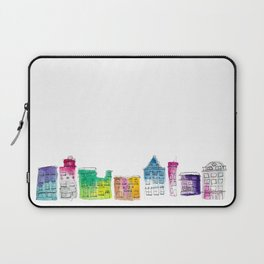 Swedish houses Laptop Sleeve