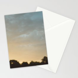 For The Sake of The Sun Stationery Cards