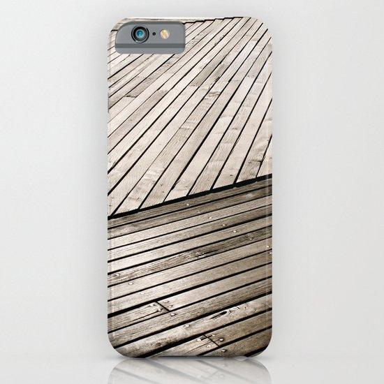 BOARDWALK iPhone & iPod Case