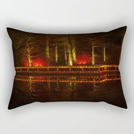 Degrees Of Grace Rectangular Pillow